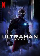 Search netflix Ultraman