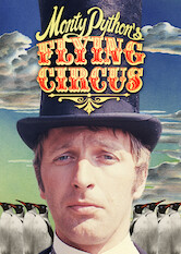 Search netflix Monty Python's Flying Circus