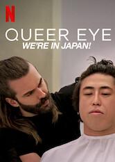 Search netflix Queer Eye: We're in Japan!