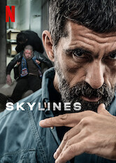 Search netflix Skylines