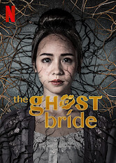 Search netflix The Ghost Bride