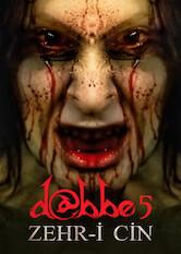 Search netflix Dabbe 5: Zehr-i Cin