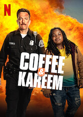 Search netflix Coffee and Kareem