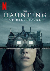 Search netflix The Haunting of Hill House