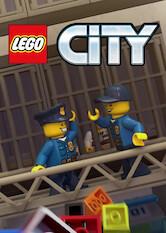 Search netflix LEGO CITY 2018
