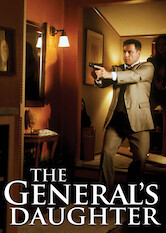 Search netflix The General's Daughter
