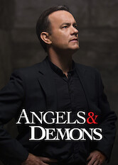 Search netflix Angels and Demons