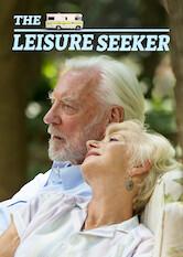 Search netflix The Leisure Seeker