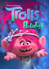 Search netflix Trolls Holiday Special
