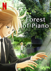 Search netflix Forest of Piano