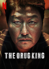 Search netflix The Drug King