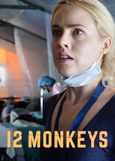 Search netflix 12 Monkeys