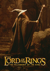 Search netflix The Lord of the Rings: The Fellowship of the Ring