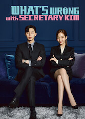 Search netflix What's Wrong with Secretary Kim