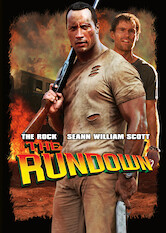 Search netflix The Rundown (Welcome to the Jungle)