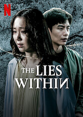 Search netflix The Lies Within