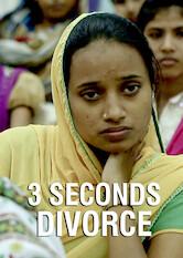 Search netflix 3 Seconds Divorce