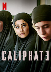Search netflix Caliphate