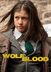 Search netflix Wolfblood