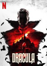 Search netflix Dracula