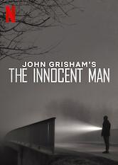 Search netflix The Innocent Man