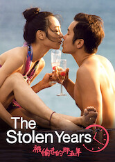 Search netflix The Stolen Years