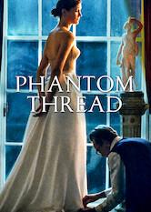 Search netflix Phantom Thread