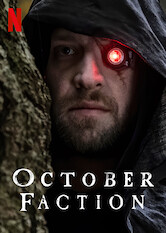 Search netflix October Faction