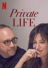Search netflix Private Life