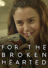 Search netflix For the Broken Hearted