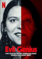 Search netflix Evil Genius