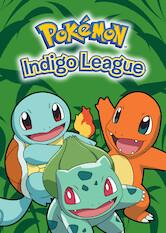 Search netflix Pokemon: Indigo League