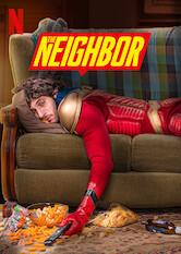 Search netflix The Neighbor