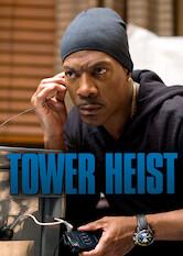 Search netflix Tower Heist