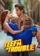Search netflix Teefa in Trouble