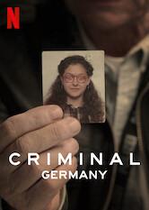 Search netflix Criminal: Germany