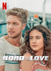 Search netflix The Road to Love