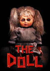 Search netflix The Doll