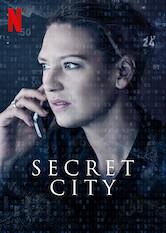 Search netflix Secret City
