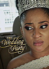 Search netflix The Wedding Party