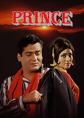 Search netflix Prince