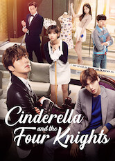Search netflix Cinderella and the Four Knights
