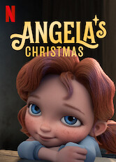 Search netflix Angela's Christmas