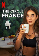 Search netflix The Circle France