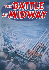 Search netflix The Battle of Midway
