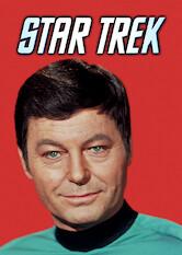 Search netflix Star Trek