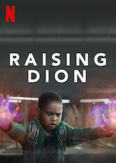 Search netflix Raising Dion