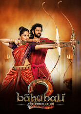 Search netflix Baahubali 2: The Conclusion (Hindi Version)