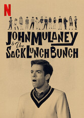 Search netflix John Mulaney and The Sack Lunch Bunch