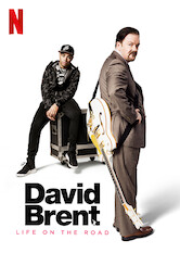 Search netflix David Brent: Life on the Road